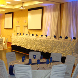 By Design Event Decorating - Event & Wedding Chair Cover Rentals ...